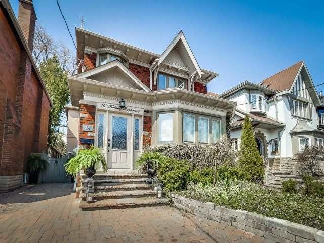 Main Photo:  in : Lawrence Park South House (2-Storey) for sale (Toronto C04)  : MLS®# C3475916