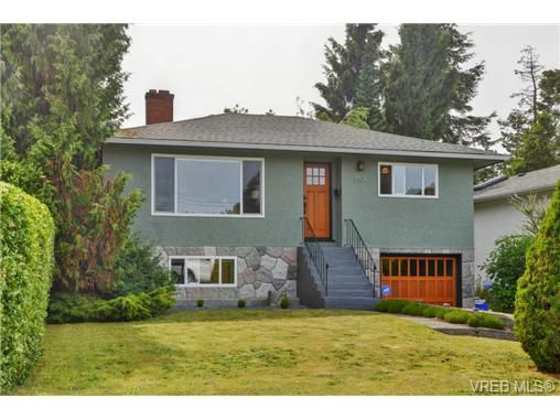 Main Photo: 3904 Anton Street in VICTORIA: SW Tillicum Single Family Detached for sale (Saanich West)  : MLS®# 369287
