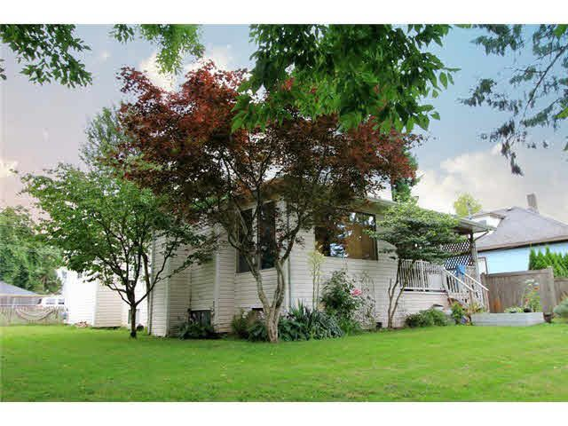 Main Photo: 46193 PRINCESS Avenue in Chilliwack: Chilliwack E Young-Yale House for sale : MLS®# R2113077