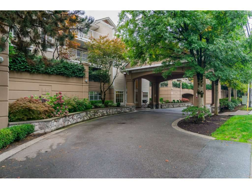 "Main Photo: 121 19750 64 Avenue in Langley: Willoughby Heights Condo for sale in ""DAVENPORT"" : MLS®# R2117699"