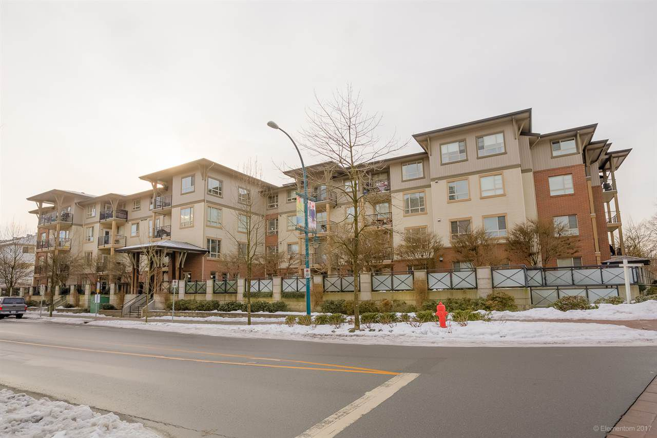 """Main Photo: 112 2346 MCALLISTER Avenue in Port Coquitlam: Central Pt Coquitlam Condo for sale in """"THE MAPLES"""" : MLS®# R2131552"""