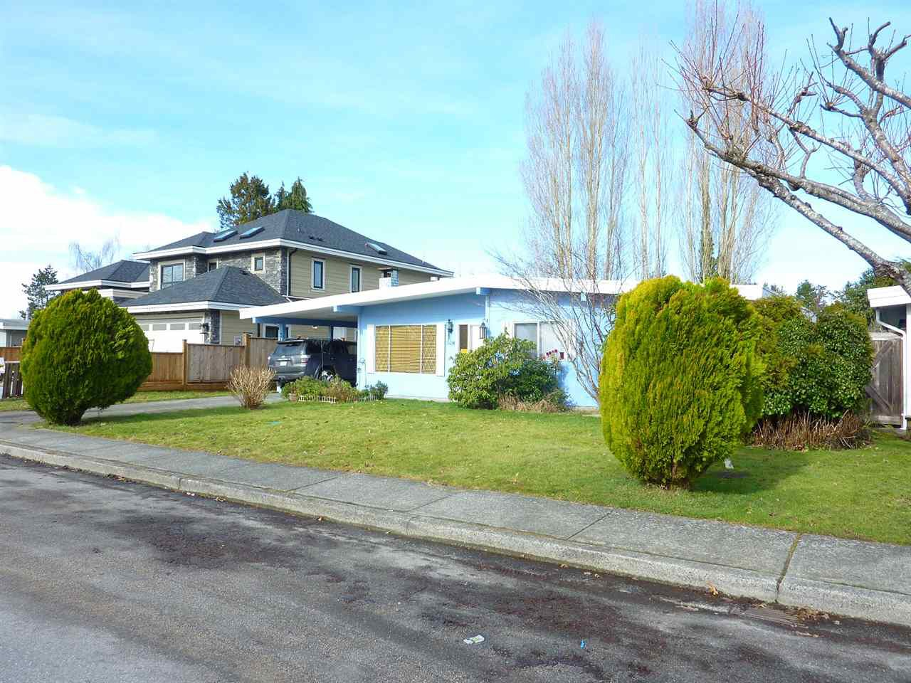 Main Photo: 3491 SPRINGFORD Avenue in Richmond: Steveston North House for sale : MLS®# R2139973
