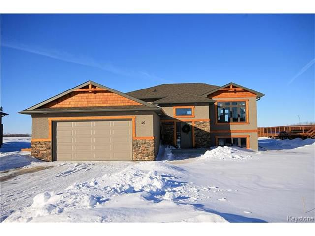 Main Photo: 46 Sheila Drive in New Bothwell: R16 Residential for sale : MLS®# 1703710