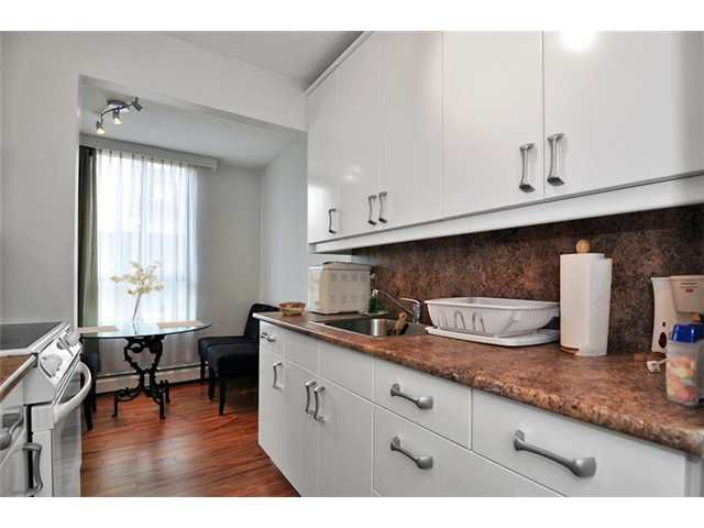 """Main Photo: # 307 1720 BARCLAY ST in Vancouver: West End VW Condo for sale in """"LANCASTER GATE"""" (Vancouver West)  : MLS®# V891431"""
