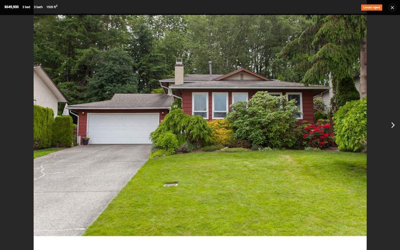 "Main Photo: 3674 NICOMEN Place in Abbotsford: Abbotsford East House for sale in ""SANDYHILL"" : MLS®# R2221387"