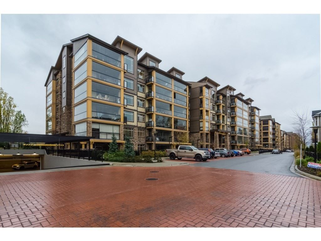 """Main Photo: 635 8067 207 Street in Langley: Willoughby Heights Condo for sale in """"Yorkson Creek"""" : MLS®# R2221979"""