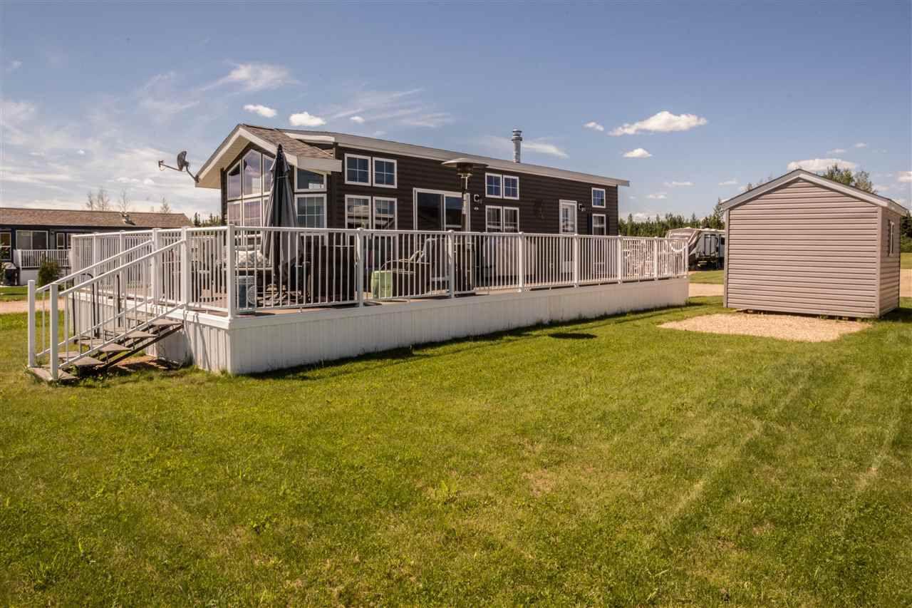 Main Photo: 319 53126 RANGE ROAD 70: Rural Parkland County House for sale : MLS®# E4092059