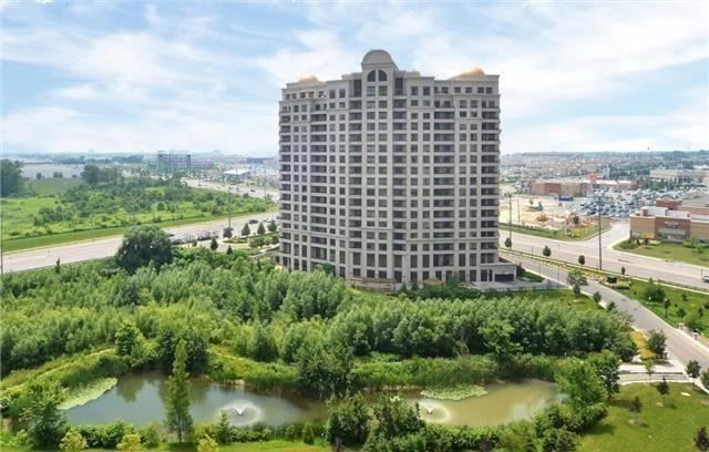 Main Photo: 9225 Jane St Unit #909 in Vaughan Bellaria Condo For Sale Marie Commisso