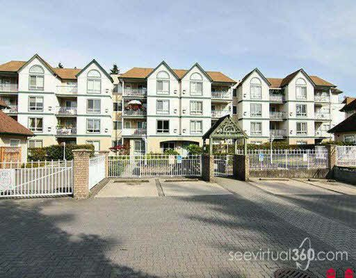 Main Photo: 309 10082 132ND STREET in : Cedar Hills Condo for sale (North Surrey)  : MLS®# F2923949