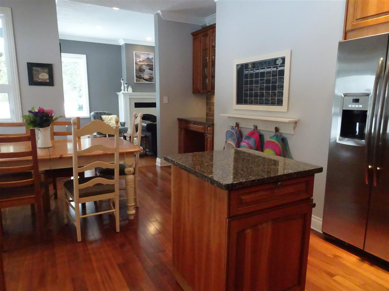 """Photo 6: Photos: 6447 BENCH Drive in Prince George: Nechako Bench House for sale in """"NORTH NECHAKO"""" (PG City North (Zone 73))  : MLS®# R2250059"""