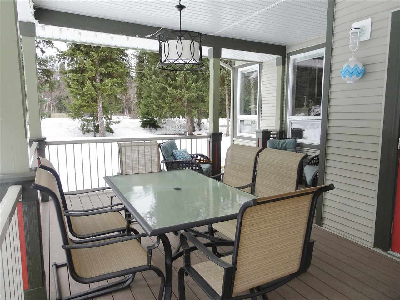"""Photo 20: Photos: 6447 BENCH Drive in Prince George: Nechako Bench House for sale in """"NORTH NECHAKO"""" (PG City North (Zone 73))  : MLS®# R2250059"""