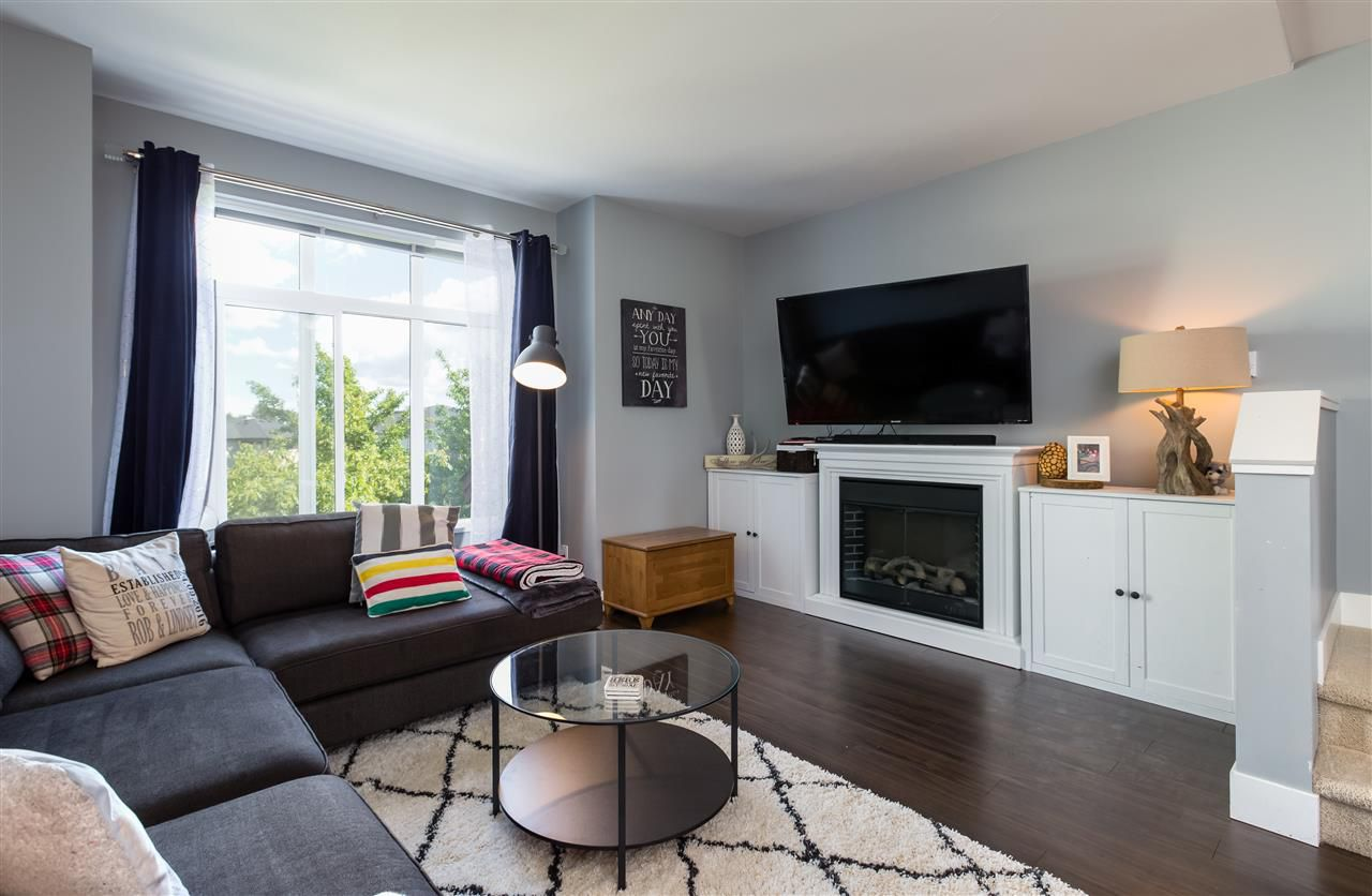 """Main Photo: 58 19433 68 Avenue in Surrey: Clayton Townhouse for sale in """"Grove"""" (Cloverdale)  : MLS®# R2272699"""
