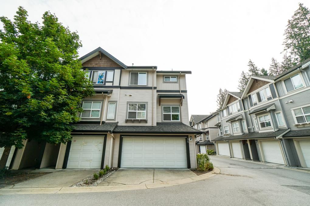 "Main Photo: 34 6366 126 Street in Surrey: Panorama Ridge Townhouse for sale in ""SUNRIDGE ESTATES"" : MLS®# R2297458"