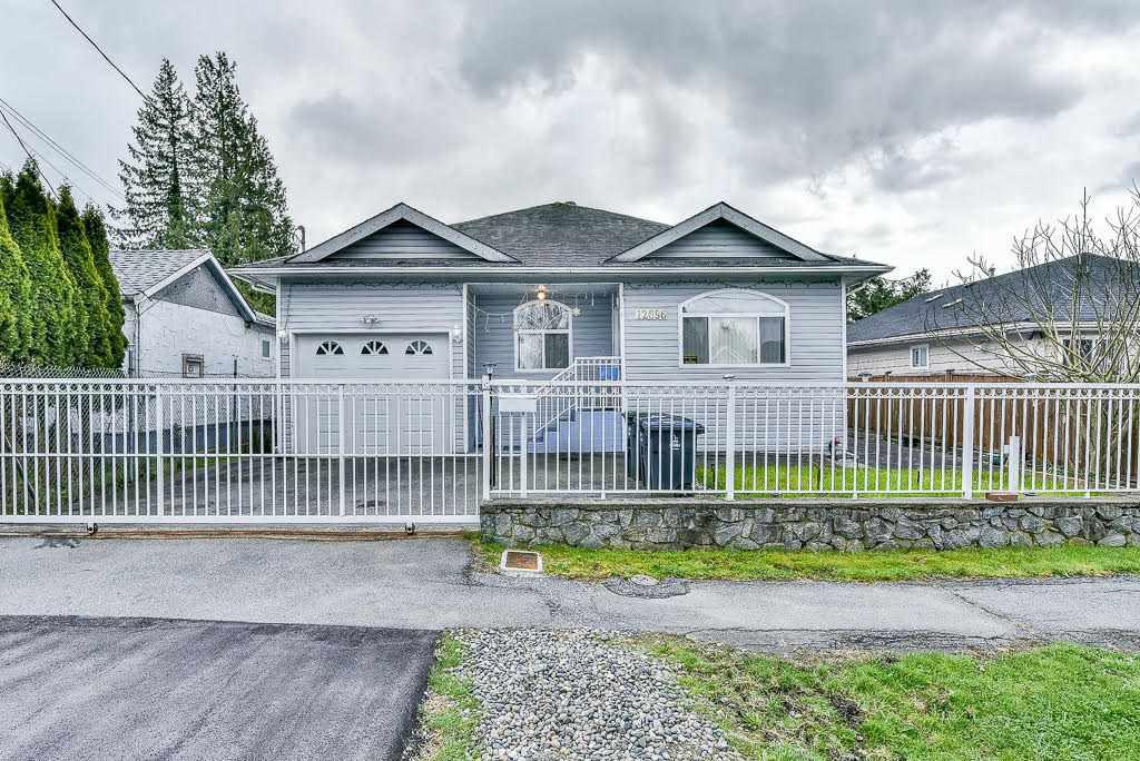 "Main Photo: 12696 113B Avenue in Surrey: Bridgeview House for sale in ""Bridgeview"" (North Surrey)  : MLS®# R2307672"