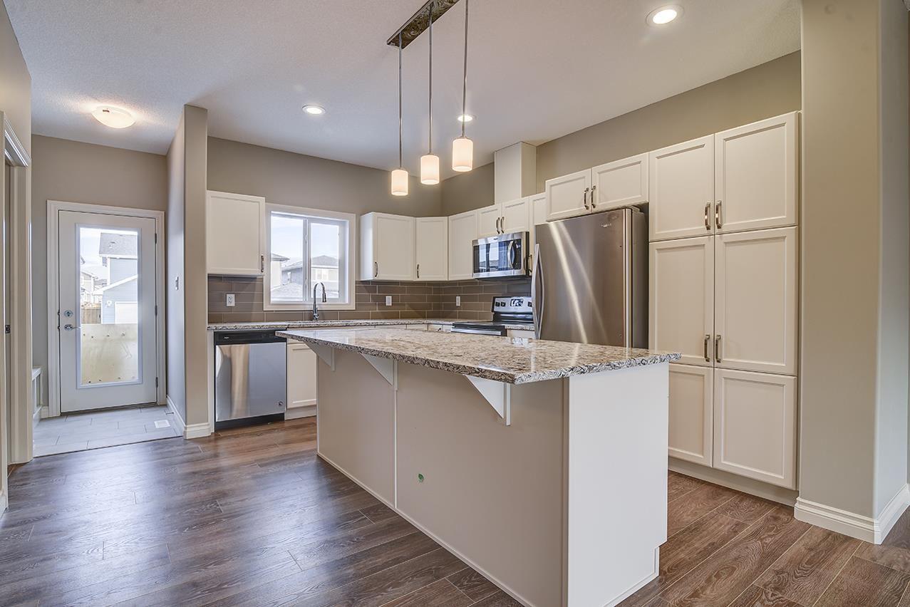 Main Photo: 22112 87 Avenue in Edmonton: Zone 58 House for sale : MLS®# E4136161