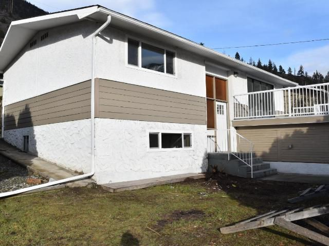Main Photo: 384 PANORAMA Lane in : Lillooet House for sale (South West)  : MLS®# 149763