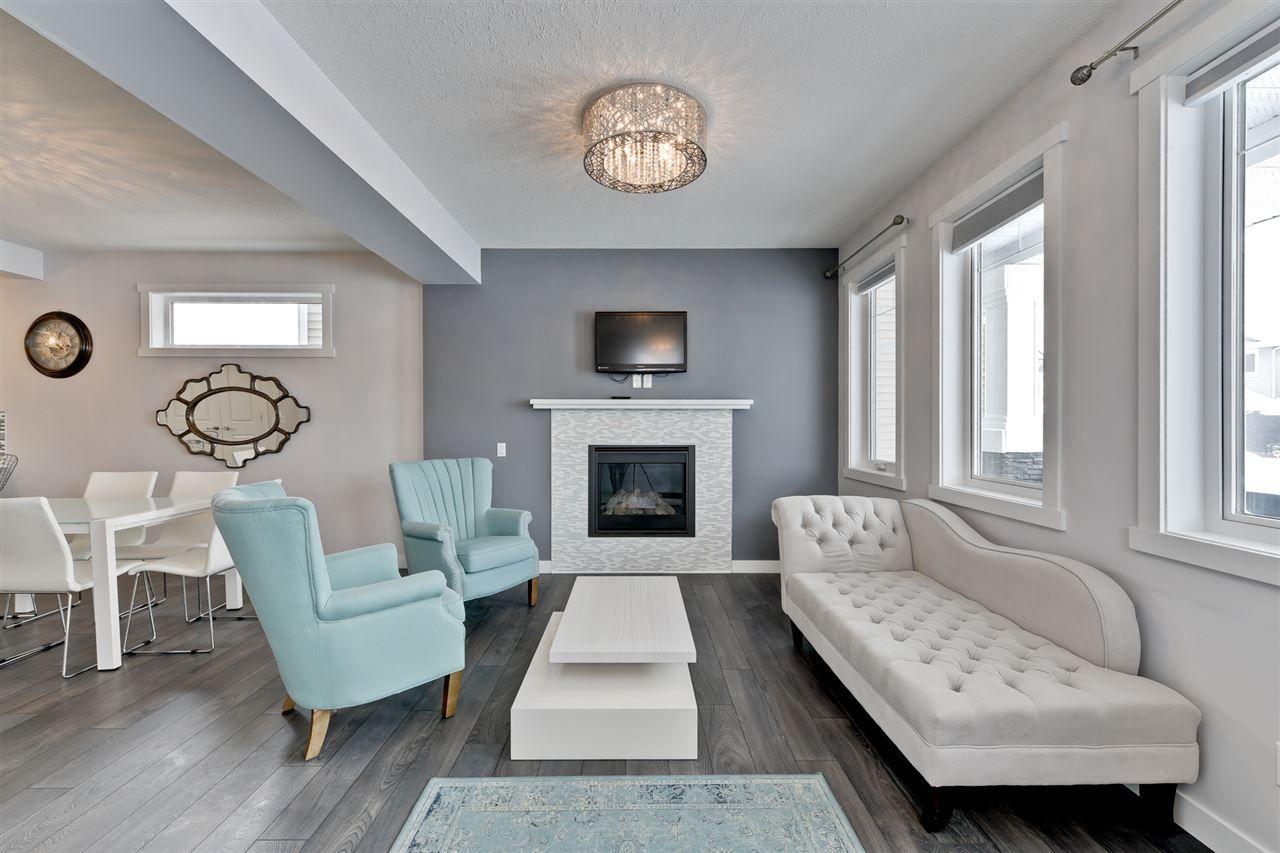 Main Photo: 1636 165 Street in Edmonton: Zone 56 House for sale : MLS®# E4146839