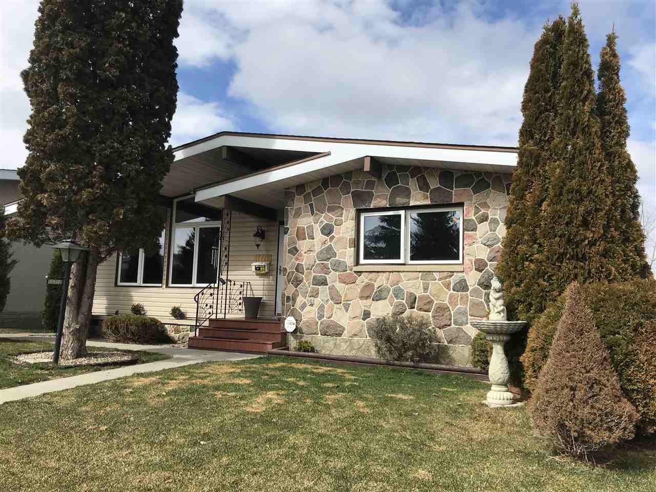 Main Photo: 11712 39A Avenue NW in Edmonton: Zone 16 House for sale : MLS®# E4152234