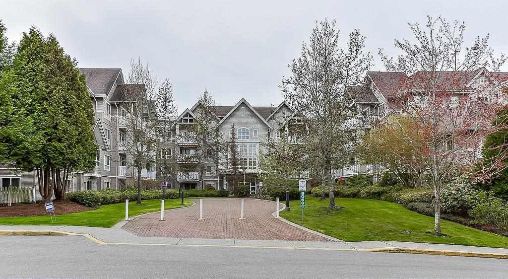 Main Photo: 408 8060 JONES Road in Richmond: Brighouse South Condo for sale : MLS®# R2359757