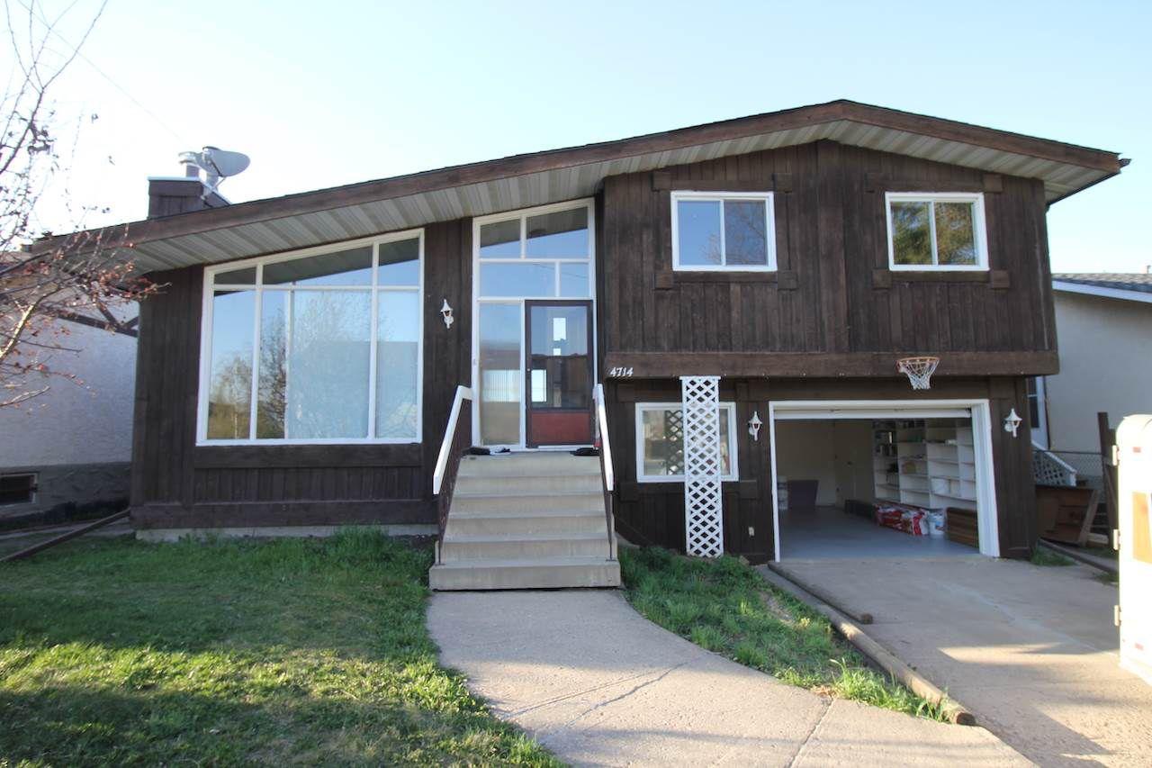 Main Photo: 4714 48 Street: Legal House for sale : MLS®# E4156960
