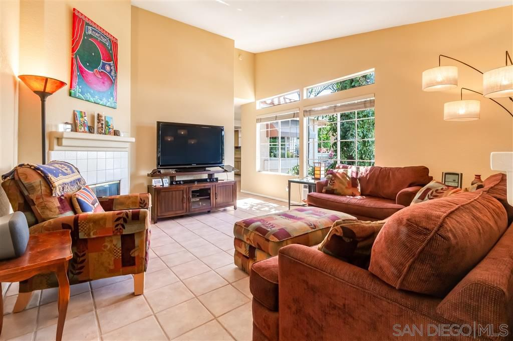 Main Photo: HILLCREST Condo for sale : 2 bedrooms : 4060 Centre St #1 in San Diego