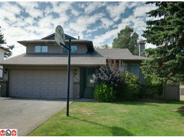 "Main Photo: 6169 130B Street in Surrey: Panorama Ridge House for sale in ""Panorama Park"" : MLS®# F1121736"