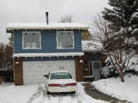 Main Photo: Extra Large 2 Storey With Park Like Back Yard!