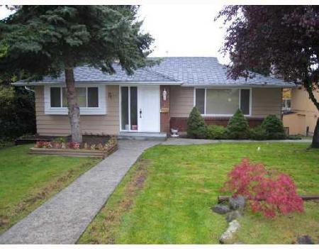 Main Photo: 6155 SERVICE ST in Burnaby: House for sale (Upper Deer Lake)  : MLS®# V799687
