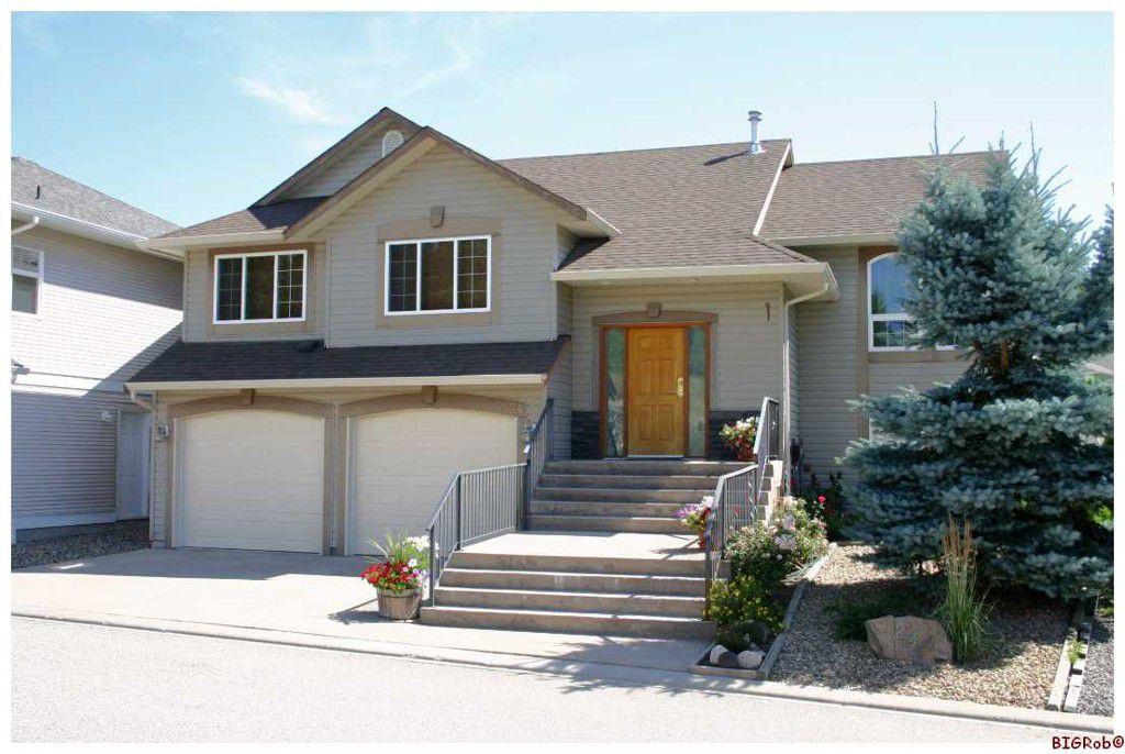 Main Photo: 24 801 NE 20 ST in Salmon Arm: NE House for sale : MLS®# 10058119