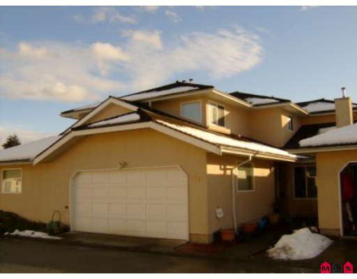 Main Photo: 179 15501 89A Avenue in Surrey: Fleetwood Townhouse for sale : MLS®# F2802820