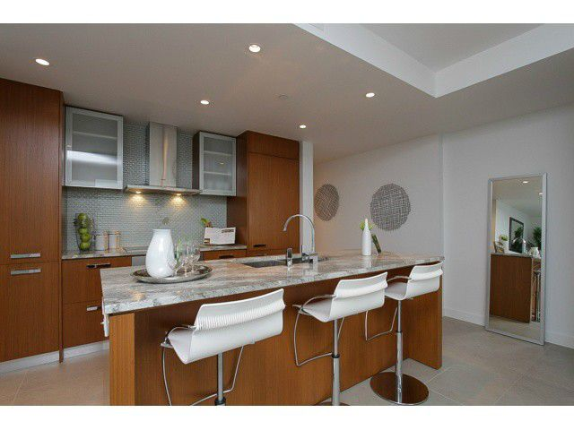 "Main Photo: 2306 1028 BARCLAY Street in Vancouver: West End VW Condo for sale in ""PATINA"" (Vancouver West)  : MLS®# V1054453"