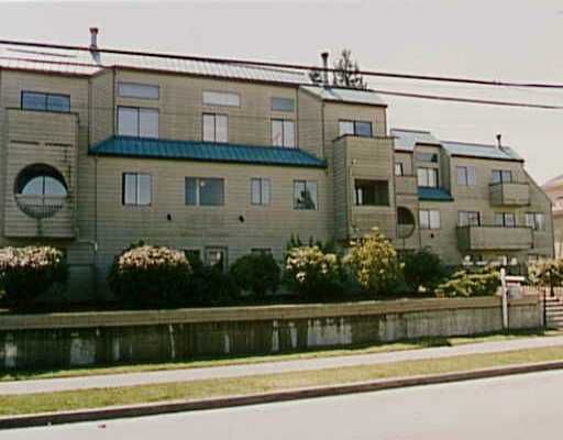 Main Photo: 206 1948 COQUITLAM AV in Port_Coquitlam: Glenwood PQ Condo for sale (Port Coquitlam)  : MLS®# V260623