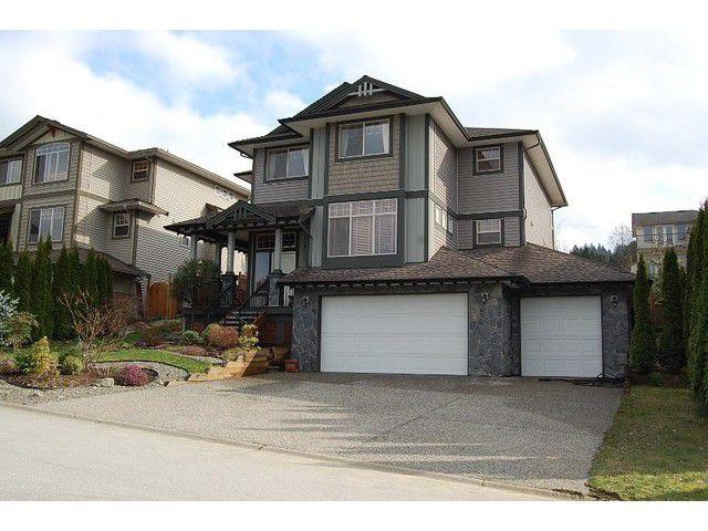 "Main Photo: 10645 KIMOLA Way in Maple Ridge: Albion House for sale in ""KANAKA CREEK"" : MLS®# V1107639"