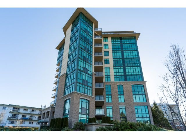 "Main Photo: 501 14824 NORTH BLUFF Road: White Rock Condo for sale in ""Belaire"" (South Surrey White Rock)  : MLS®# R2032510"