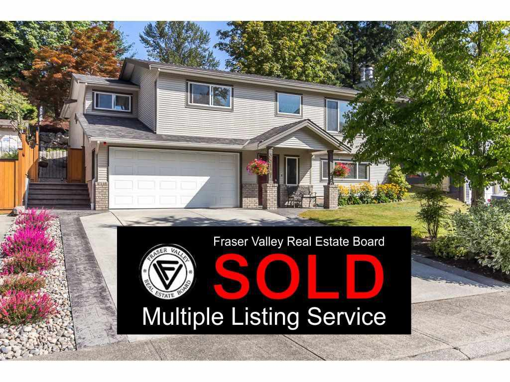 Main Photo: 35127 SKEENA Avenue in Abbotsford: Abbotsford East House for sale : MLS®# R2097137