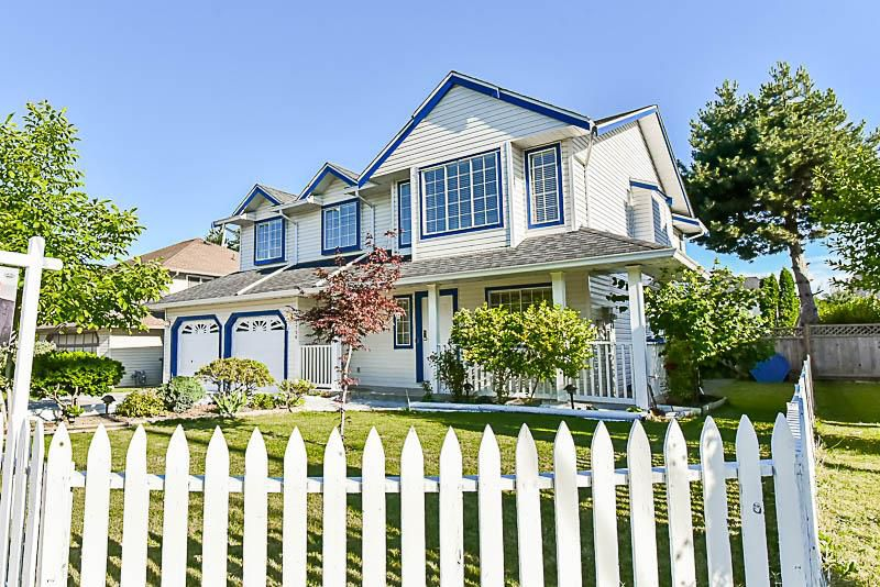 "Main Photo: 15756 82 Avenue in Surrey: Fleetwood Tynehead House for sale in ""Fleetwood Estates"" : MLS®# R2182846"