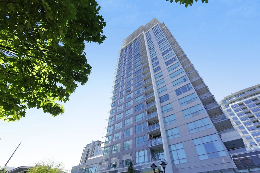 Main Photo: 2110 125 E 14TH Street in North Vancouver: Central Lonsdale Condo for sale : MLS®# R2216081