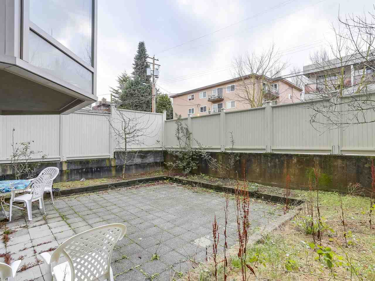 """Main Photo: 108 2238 ETON Street in Vancouver: Hastings Condo for sale in """"ETON HEIGHTS"""" (Vancouver East)  : MLS®# R2235764"""