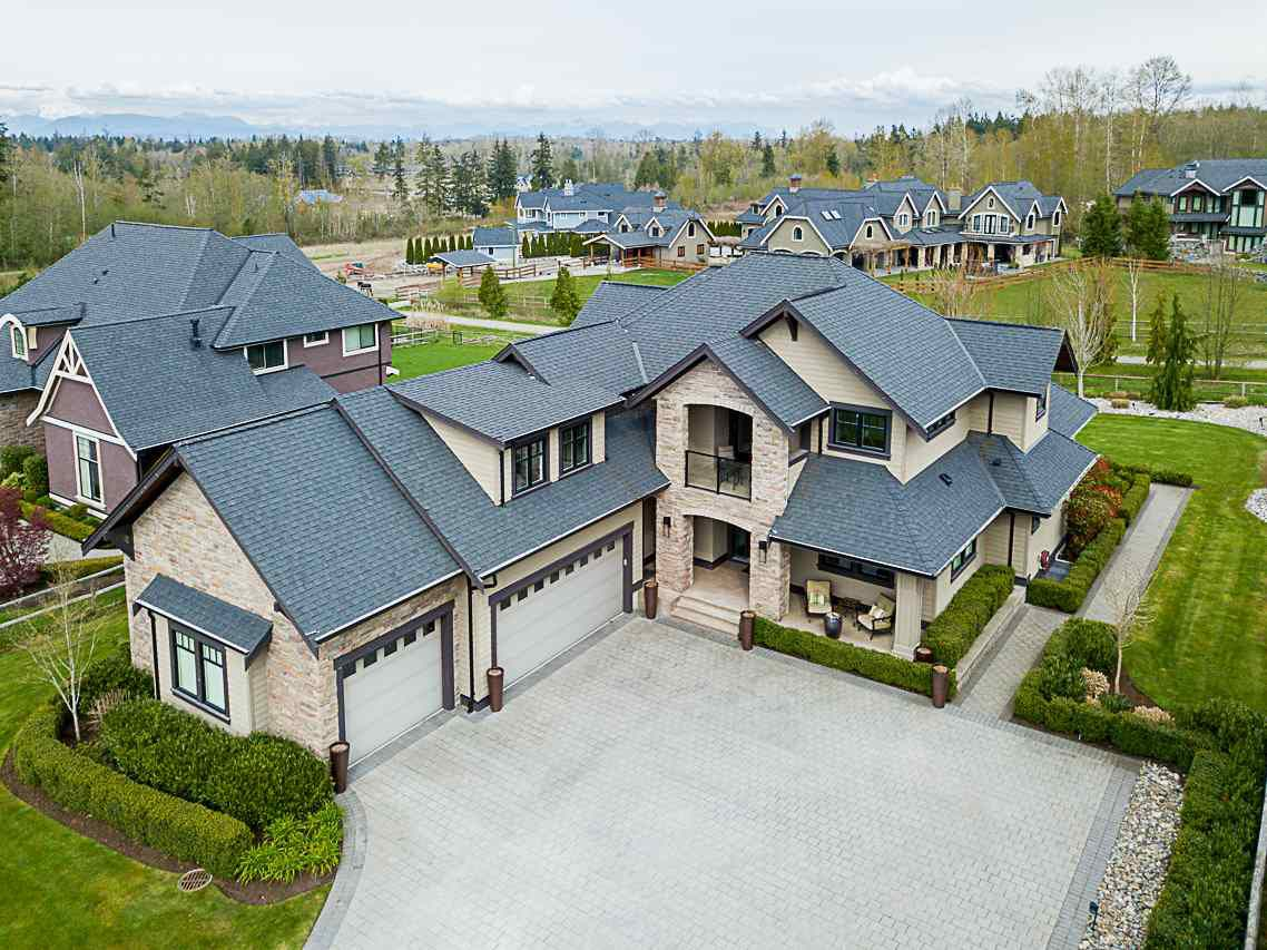 """Main Photo: 346 198 Street in Langley: Campbell Valley House for sale in """"High Point"""" : MLS®# R2259251"""