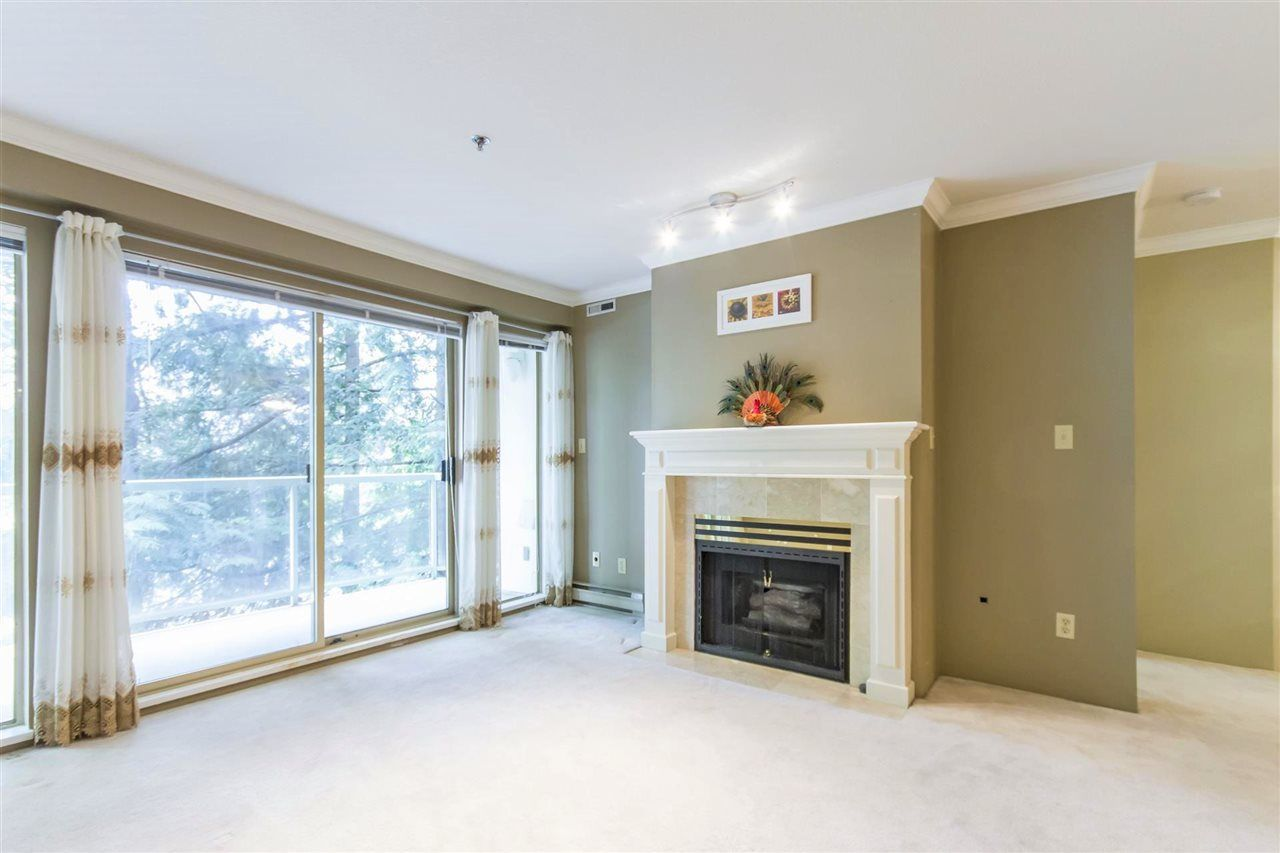 """Main Photo: 207 1148 WESTWOOD Street in Coquitlam: North Coquitlam Condo for sale in """"THE CLASSICS"""" : MLS®# R2267435"""