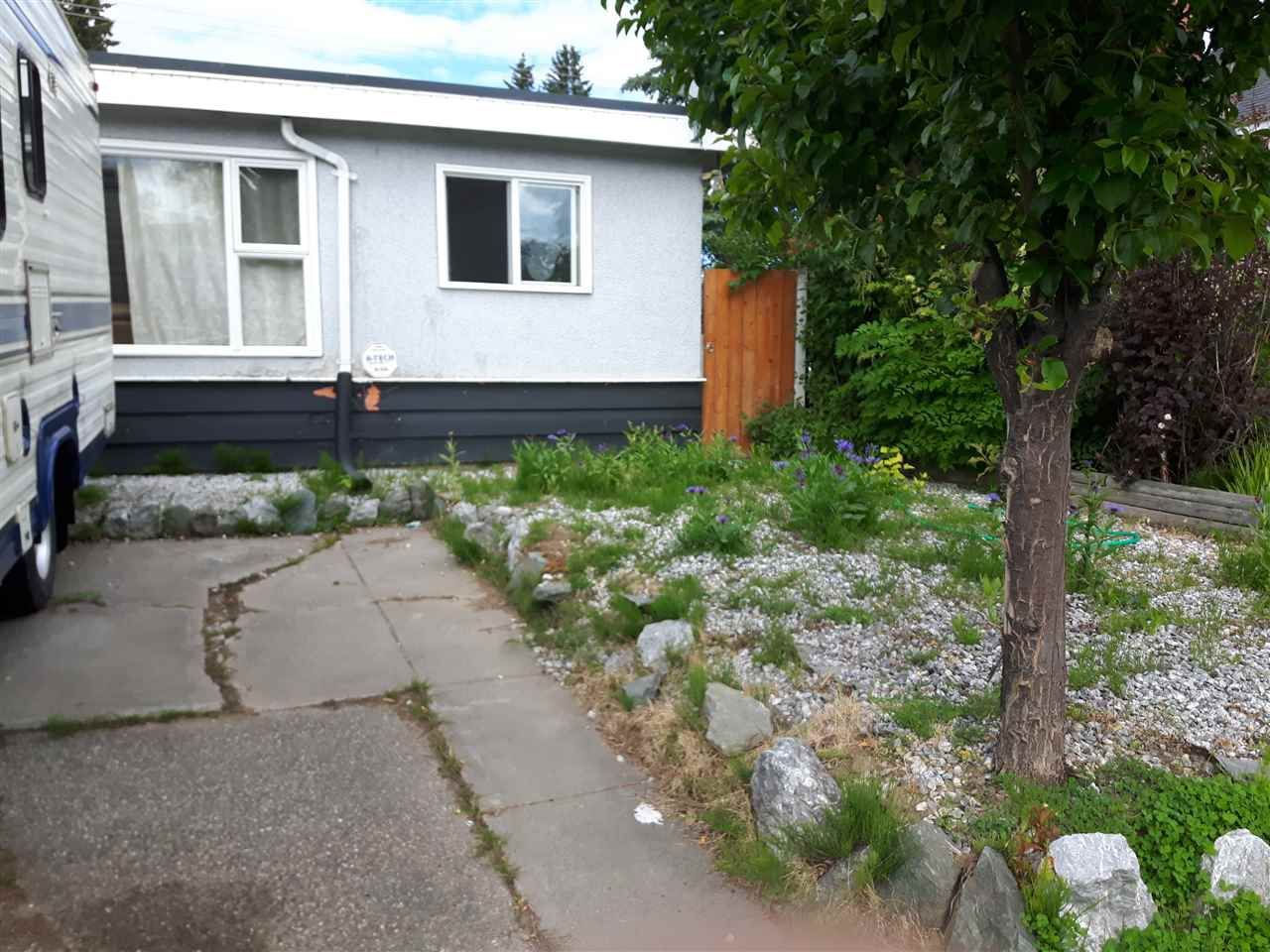 Main Photo: 687 BURDEN Street in Prince George: Central House for sale (PG City Central (Zone 72))  : MLS®# R2283895