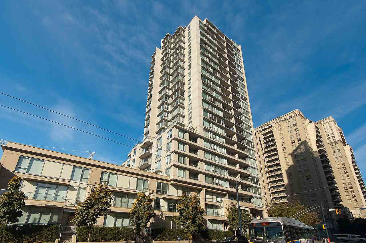 """Main Photo: 1204 1001 RICHARDS Street in Vancouver: Downtown VW Condo for sale in """"MIRO"""" (Vancouver West)  : MLS®# R2332215"""