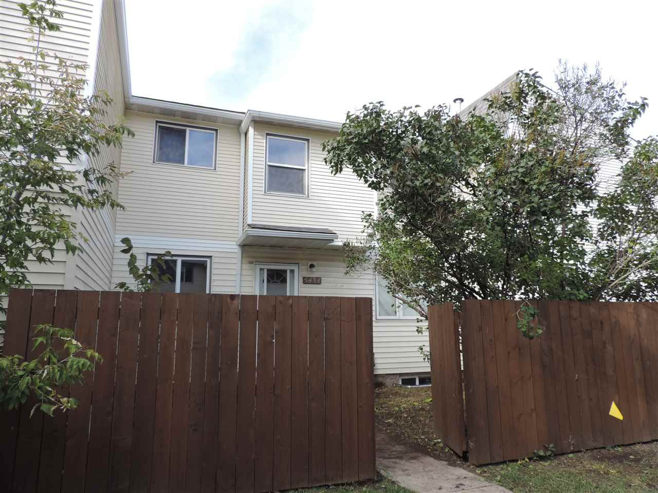 Main Photo:  in Edmonton: Zone 02 Townhouse for sale : MLS®# E4141473