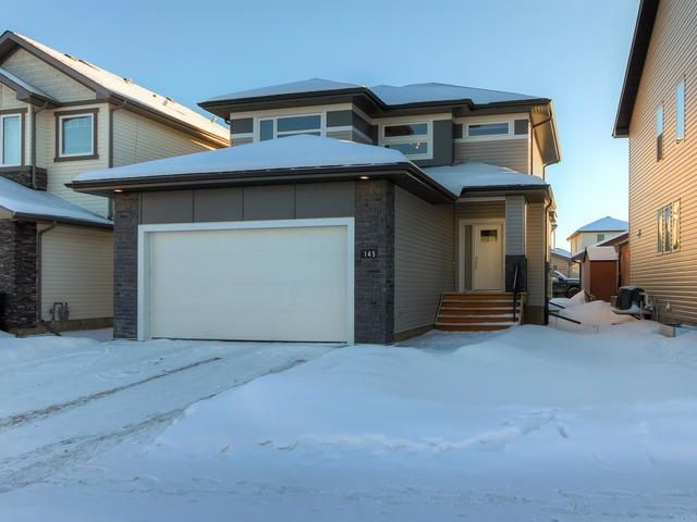 Main Photo: 145 HARVEST RIDGE Drive: Spruce Grove House for sale : MLS®# E4141483