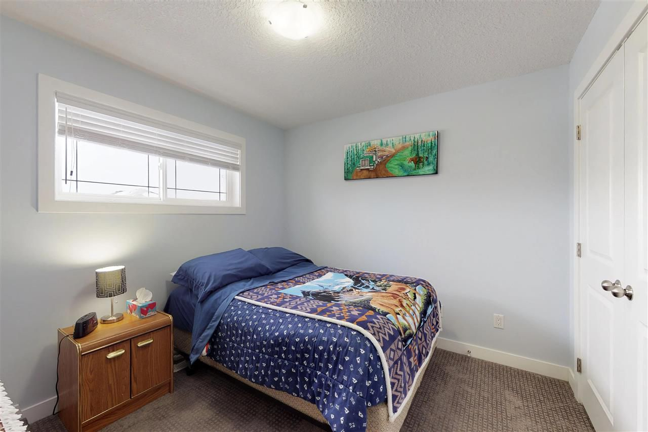 Photo 16: Photos: 151 SPRUCE GARDENS Crescent: Spruce Grove House Half Duplex for sale : MLS®# E4141899