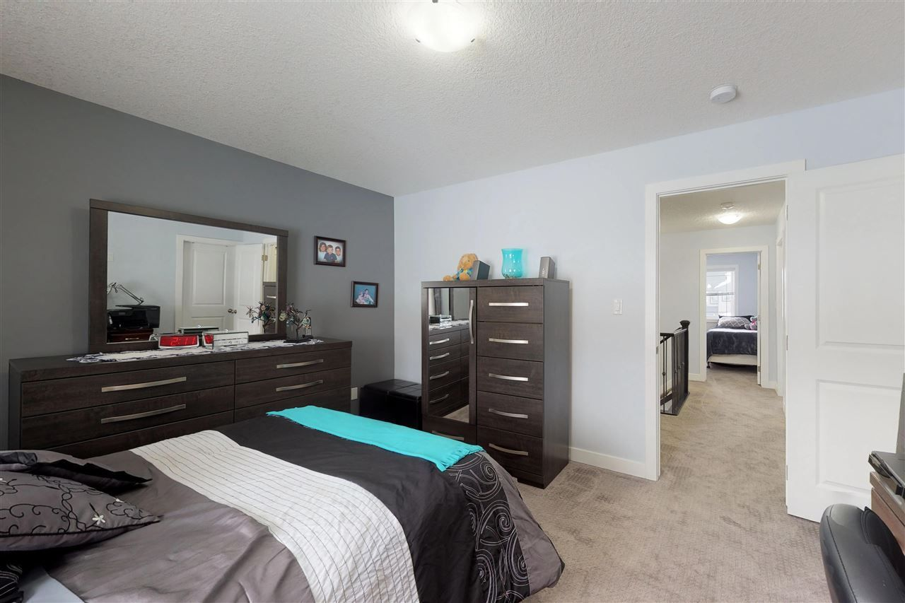Photo 13: Photos: 151 SPRUCE GARDENS Crescent: Spruce Grove House Half Duplex for sale : MLS®# E4141899