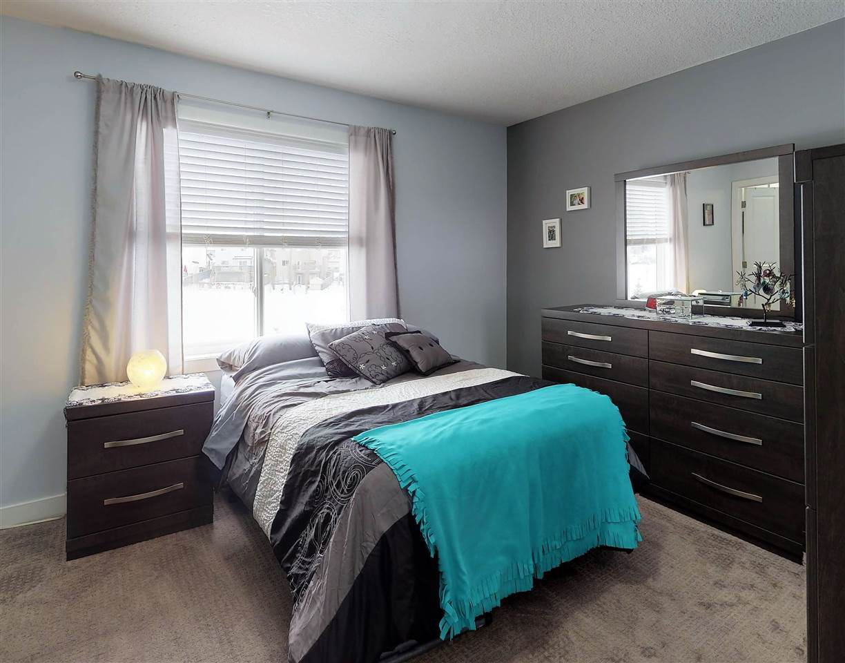 Photo 12: Photos: 151 SPRUCE GARDENS Crescent: Spruce Grove House Half Duplex for sale : MLS®# E4141899