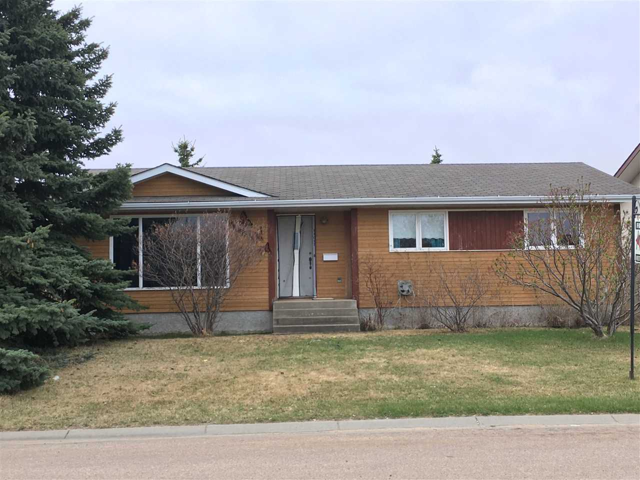 Main Photo: 11011 103 A Street: Westlock House for sale : MLS®# E4149337
