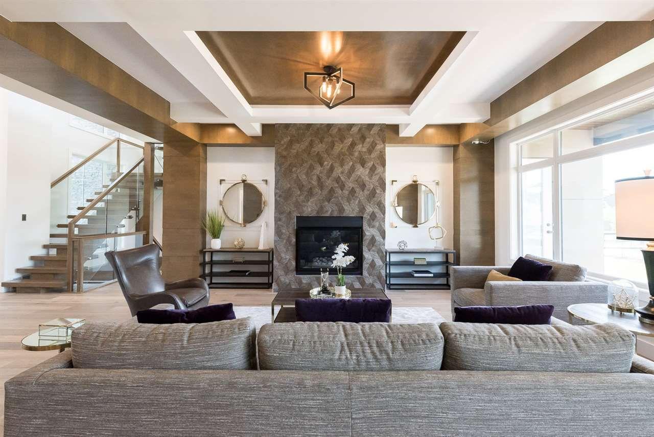 Main Photo: 2711 WHEATON Drive in Edmonton: Zone 56 House for sale : MLS®# E4151648