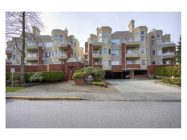 Main Photo: 118 7251 MINORU Boulevard in Richmond: Brighouse South Condo for sale : MLS®# V923821